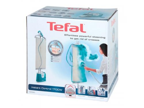 Пароочиститель-отпариватель Tefal IS8360E1, вид 3