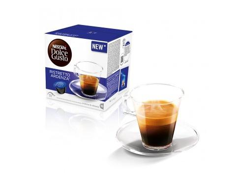 Кофе Nescafe Dolce Gusto Ristretto Ardenza, вид 1