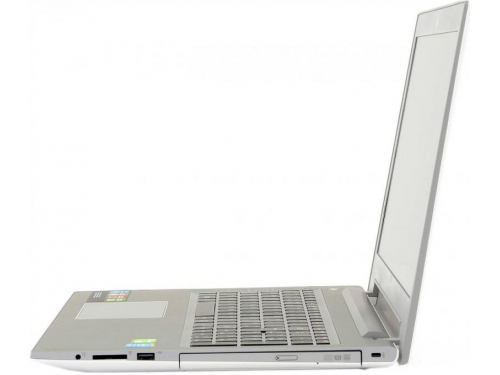 Ноутбук Lenovo IdeaPad Z5070 White, вид 4