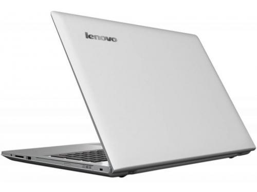 Ноутбук Lenovo IdeaPad Z5070 White, вид 5