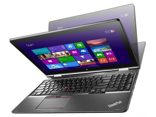 ������� Lenovo ThinkPad Yoga 15 i5-5200U 8Gb SSD 256Gb nV 840M 2Gb 15,6 FHD IPS Touchscreen, ��� 1