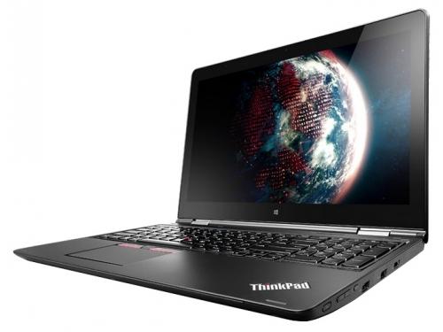 ������� Lenovo ThinkPad Yoga 15 i5-5200U 8Gb SSD 256Gb nV 840M 2Gb 15,6 FHD IPS Touchscreen, ��� 2