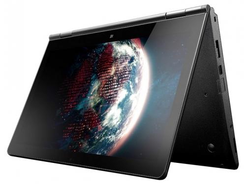 ������� Lenovo ThinkPad Yoga 15 i5-5200U 8Gb SSD 256Gb nV 840M 2Gb 15,6 FHD IPS Touchscreen, ��� 4