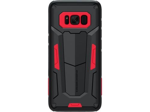 Чехол для смартфона Nillkin Defender case II для Samsung Galaxy S8, красный, вид 1