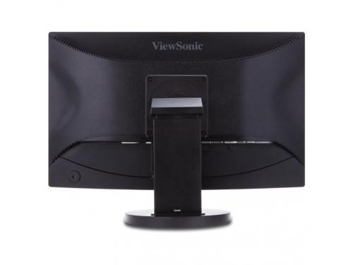 Монитор ViewSonic VG2233MH, чёрный, вид 2