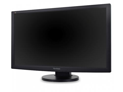 Монитор ViewSonic VG2233MH, чёрный, вид 3