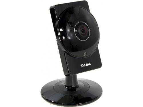 IP-камера D-Link DCS-960L, Черная, вид 1