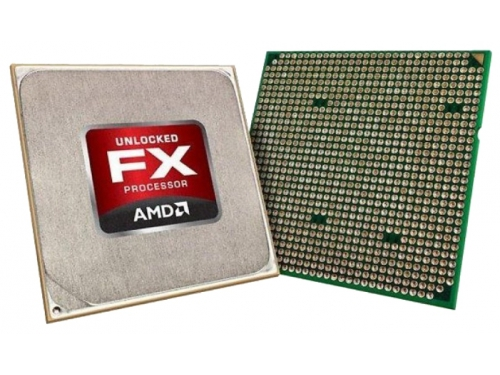 Процессор AMD FX-8300 Vishera (AM3+, L3 8192Kb, Tray), вид 1