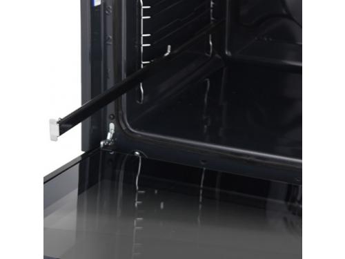Духовой шкаф Hotpoint-Ariston 7OFI4 851 SH IX HA, электрический, нерж.сталь, вид 5