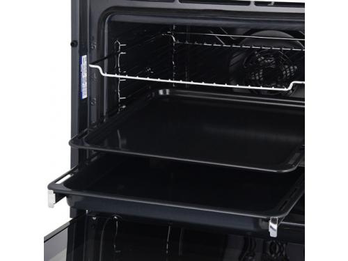 Духовой шкаф Hotpoint-Ariston 7OFI4 851 SH IX HA, электрический, нерж.сталь, вид 6
