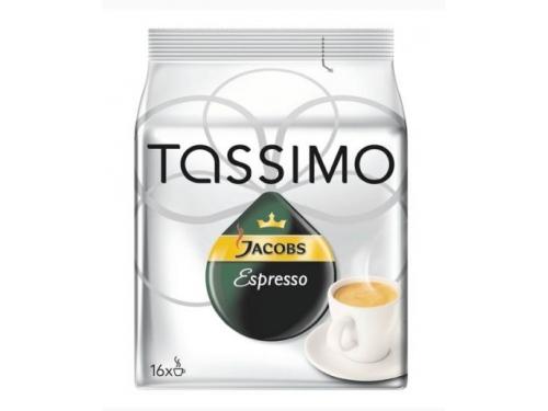 Кофе Tassimo Espresso (в капсулах), вид 1