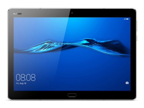 Планшет Huawei Mediapad M3 Lite 10 32Gb LTE, серый, вид 1