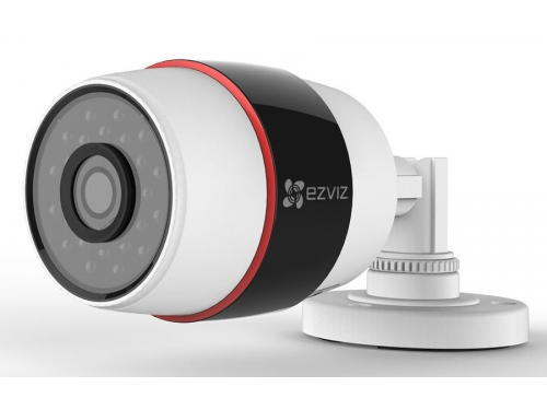 IP-камера Hikvision CS-CV210-A0-52EFR, Белая, вид 3