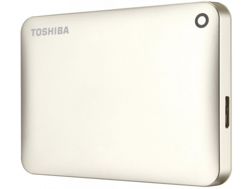 ������� ���� TOSHIBA CANVIO Connect II 2TB, ����������, ��� 1