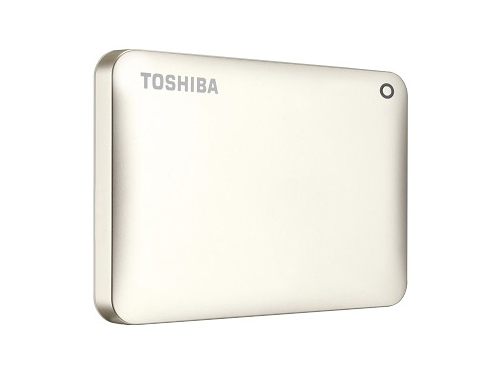 ������� ���� TOSHIBA CANVIO Connect II 2TB, ����������, ��� 2