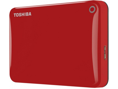 ������� ���� TOSHIBA CANVIO Connect II 2TB, �������, ��� 1