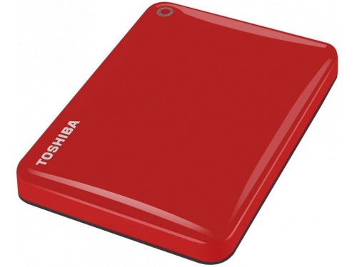 ������� ���� TOSHIBA CANVIO Connect II 2TB, �������, ��� 3