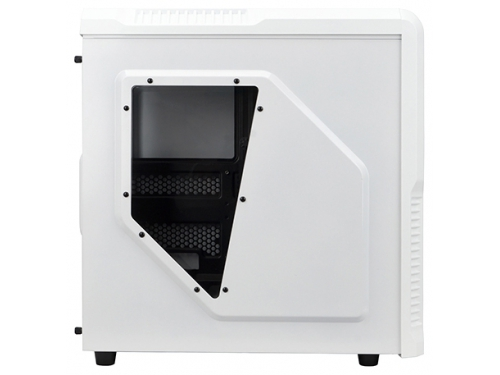 Корпус Zalman Z3 Plus White (без блока питания), вид 2