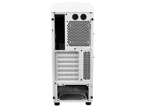 Корпус Zalman Z3 Plus White (без блока питания), вид 4