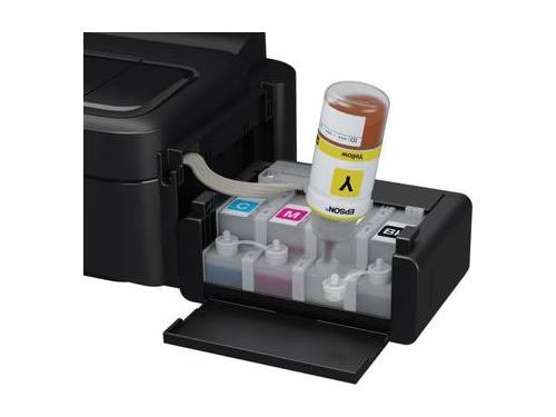 Струйный цветной принтер EPSON L132, вид 2