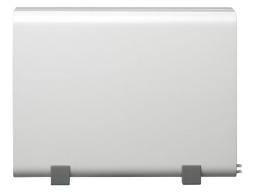 Сетевой накопитель QNAP TS-212P, на 2 диска, вид 3