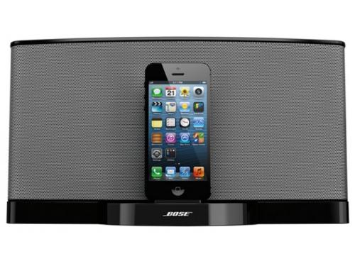 Портативная акустика Bose SoundDock Series III, вид 1