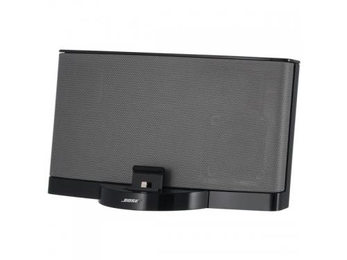 Портативная акустика Bose SoundDock Series III, вид 3