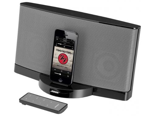 Портативная акустика Bose SoundDock Series III, вид 2