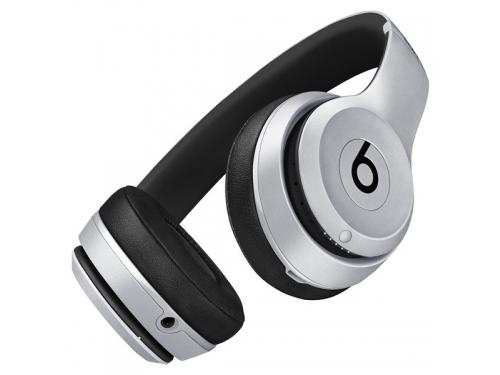 Гарнитура bluetooth Beats Solo2 Wireless, золотистая, вид 13