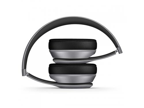 Гарнитура bluetooth Beats Solo2 Wireless, золотистая, вид 15