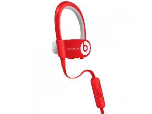 Гарнитура bluetooth Beats Powerbeats2 Wireless, красная, вид 5