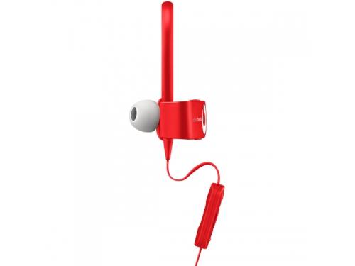 Гарнитура bluetooth Beats Powerbeats2 Wireless, красная, вид 7