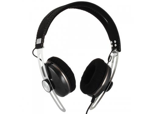 Гарнитура для телефона Sennheiser Momentum 2.0 On-Ear (M2 OEG), чёрная, вид 2