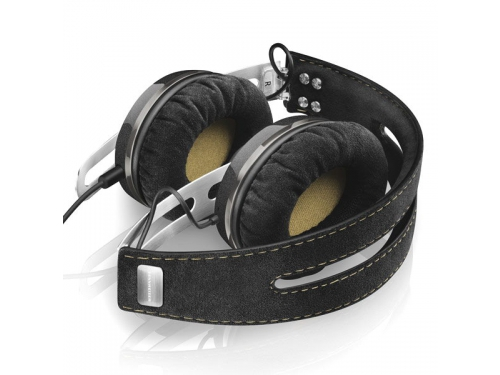 Гарнитура для телефона SENNHEISER Momentum 2.0 On-Ear (M2 OEi), чёрная, вид 2