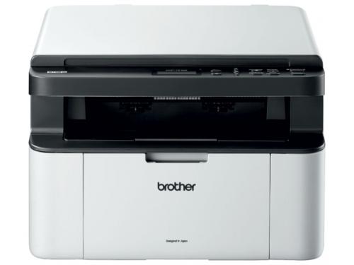 МФУ Brother DCP-1510R, вид 1