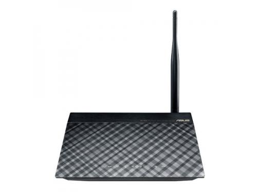 Роутер ADSL ASUS DSL-N10E, вид 1