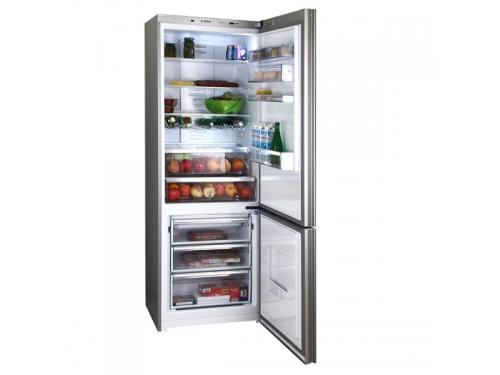 Холодильник Bosch KGN49SQ21R, вид 3