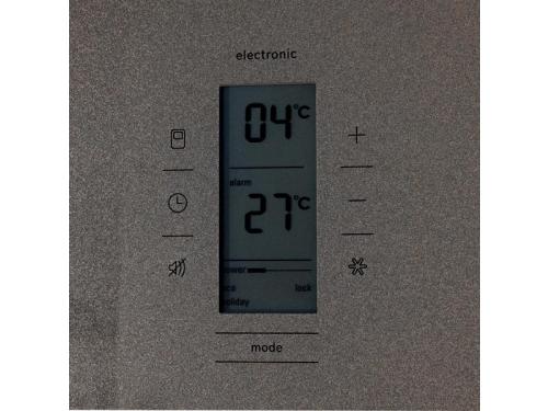 Холодильник Bosch KGN49SQ21R, вид 4