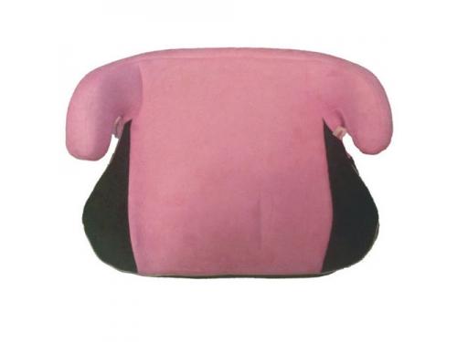 Автокресло Everflo KDG-23, розовое, вид 1