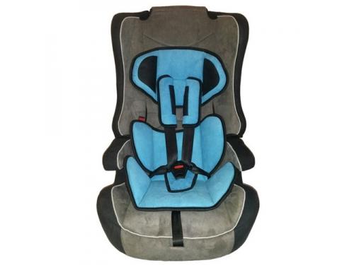 Автокресло Everflo LD-02, синие, вид 1