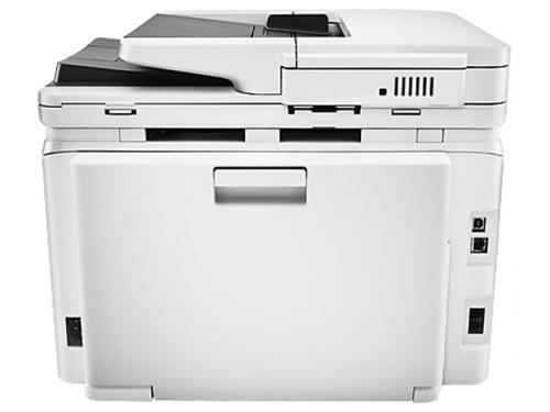 МФУ HP LaserJet Pro 200 MFP M277dw, вид 4