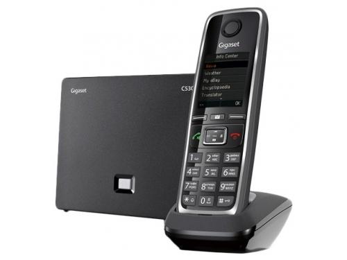 ������������ Gigaset C530A IP ������, ��� 2