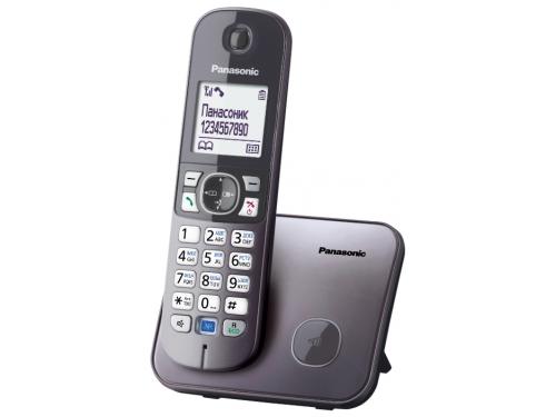 ������������ DECT Panasonic KX-TG6811RUM ��������, ��� 1