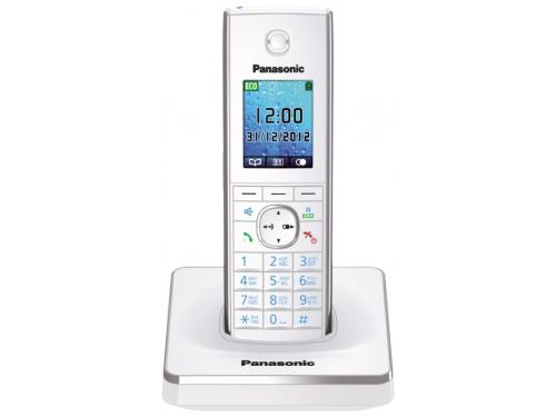 ������������ DECT Panasonic KX-TG8551RUW �����, ��� 1