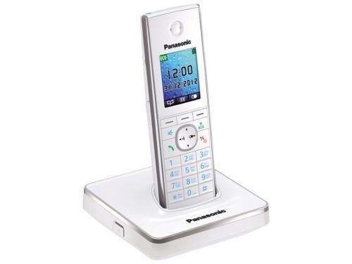 ������������ DECT Panasonic KX-TG8551RUW �����, ��� 2