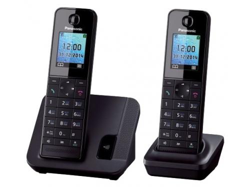 ������������ DECT Panasonic KX-TGH212RUB ������, ��� 1