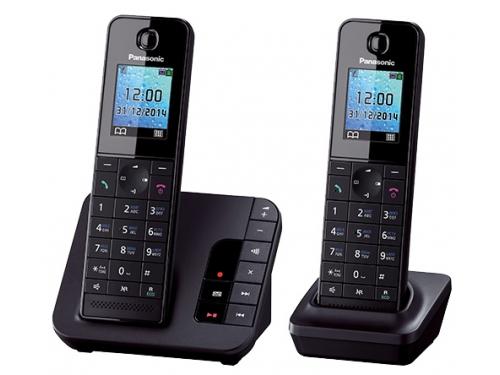 ������������ DECT Panasonic KX-TGH222RUB ������, ��� 1