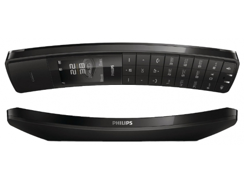 Радиотелефон Philips M8881B/51 Черный, вид 1