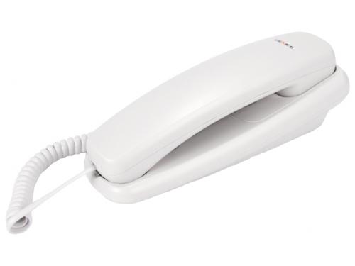 Проводной телефон TeXet TX-219 Белый, вид 2