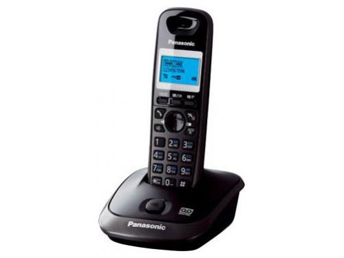 ������������ DECT Panasonic KX-TG2521RUT ������/������, ��� 1